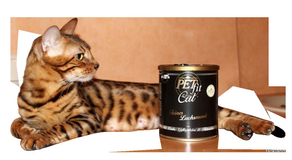Petfit Premium Tiernahrung