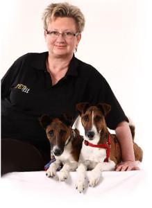 Susanne Burmeister PETfit Beraterin